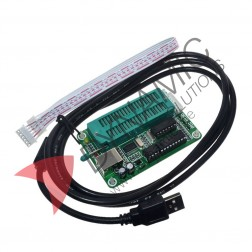 PIC K150 Programmer KIT + USB Cable