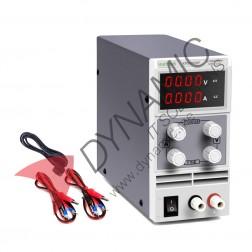 Wanptek DC Switching Power Supply 30V 10A (KPS3010D)
