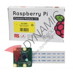 Raspberry Pi 3 Camera 8 Megapixel Original (v.2.1)