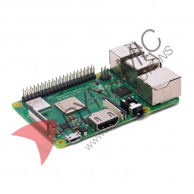 Raspberry Pi 3 Model B+ Original