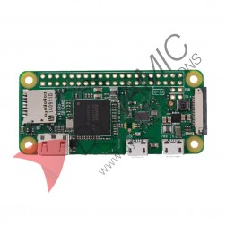 Raspberry Pi Zero Wireless Original