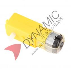 DC Car Motor