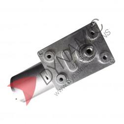 DC High Torque Motor with Gearbox JGY-370