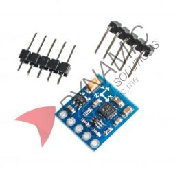 3-Axis Compass Magnetic Field Sensor GY-271 HMC5883L
