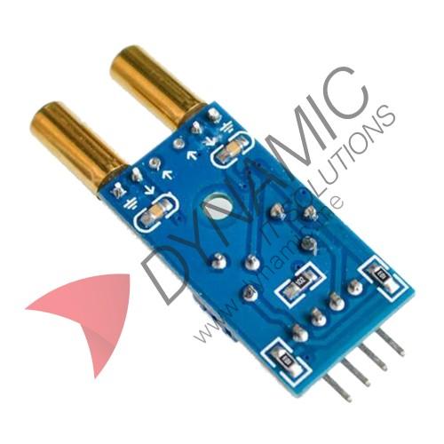 Angle Sensor 2 Way SW-520D