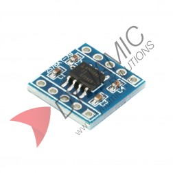 Digital Potentiometer X9C104 Module