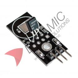 Digital Temperature Sensor LM35D LM35DZ
