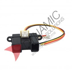 Sharp IR Distance Sensor 20-150cm + Cable (GP2Y0A02YK0F)