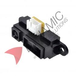 Sharp IR Distance Sensor 10-80cm + Cable (GP2Y0A21YK0F)
