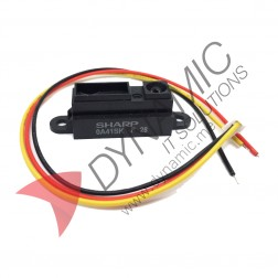 Sharp IR Distance Sensor 4-30cm + Cable (GP2Y0A41SK0F)