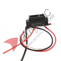 Sharp IR Distance Sensor 2-15cm + Cable (GP2Y0A51SK0F)