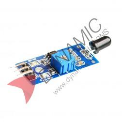 Flame Detection Sensor Module 3 Pins