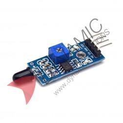 Flame Detection Sensor Module 4 Pins
