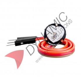 Heart Rate Analog Sensor