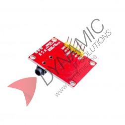 Heart Rate Sensor ECG Module AD8232