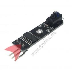 Infrared Line Tracking Sensor TCRT5000 (3 pins)
