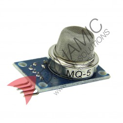 MQ-5 Natural Gas Sensor