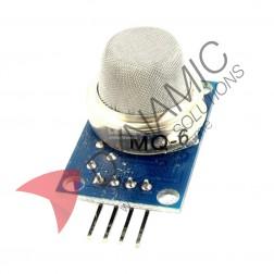 MQ-6 LPG Iso-Butane Propane Gas Sensor