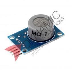 MQ-7 CO Carbon Monoxide Gas Sensor