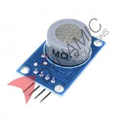 MQ-9 Carbon Monoxide Combustible (CO)