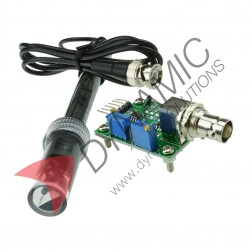 PH Sensor 0-14 Value Detection + BNC PH Electrode