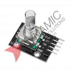 Rotary Encoder Module 360