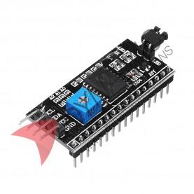Serial Interface I2C Module