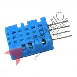 Temperature and Humidity Sensor DHT11