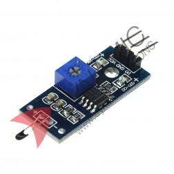 Thermal Thermistor Temperature Sensor Module (3 Pins)