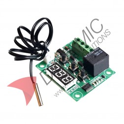 Thermostat Temperature Control W1209 DC 12V