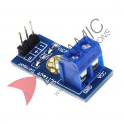 Voltage Sensor DC 0-25V