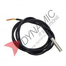 Waterproof Probe Temperature Sensor DS18b20/DS1820