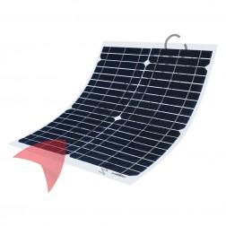 Flexible Solar Panel 20W 12V