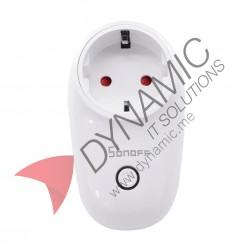 Sonoff WiFi Smart Plug (EU Plug)