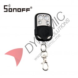 Sonoff Wireless RF Remote