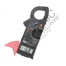 Digital Clamp Multimeter - TES-3013