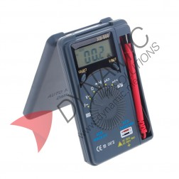 Digital Multimeter Tester AC/DC