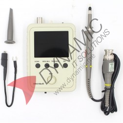 Oscilloscope DSO150 With P6020 BNC